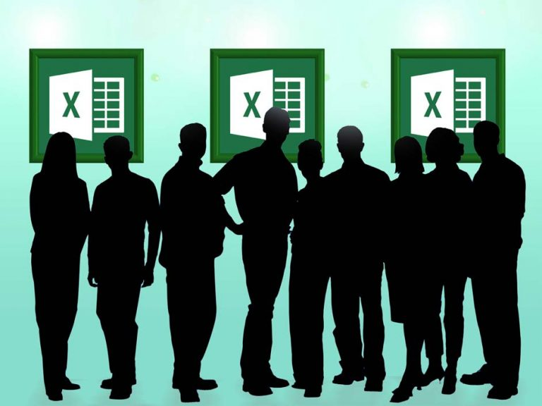Power Training for Microsoft Excel Users