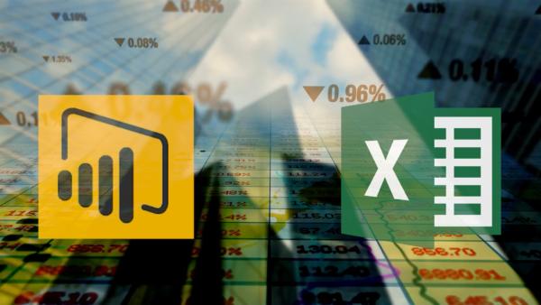 Power BI Excel Integration