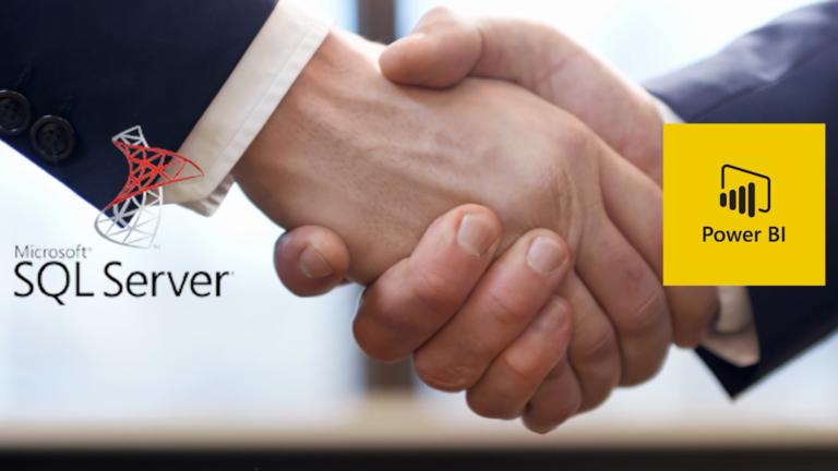 New Course Available: Power BI SQL Server Integration
