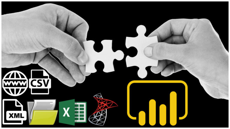 New Power BI Online Training Course: Power Query Essentials